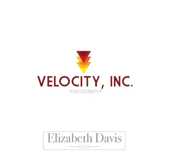 Modern logo package photography manufacturing movers Etsy