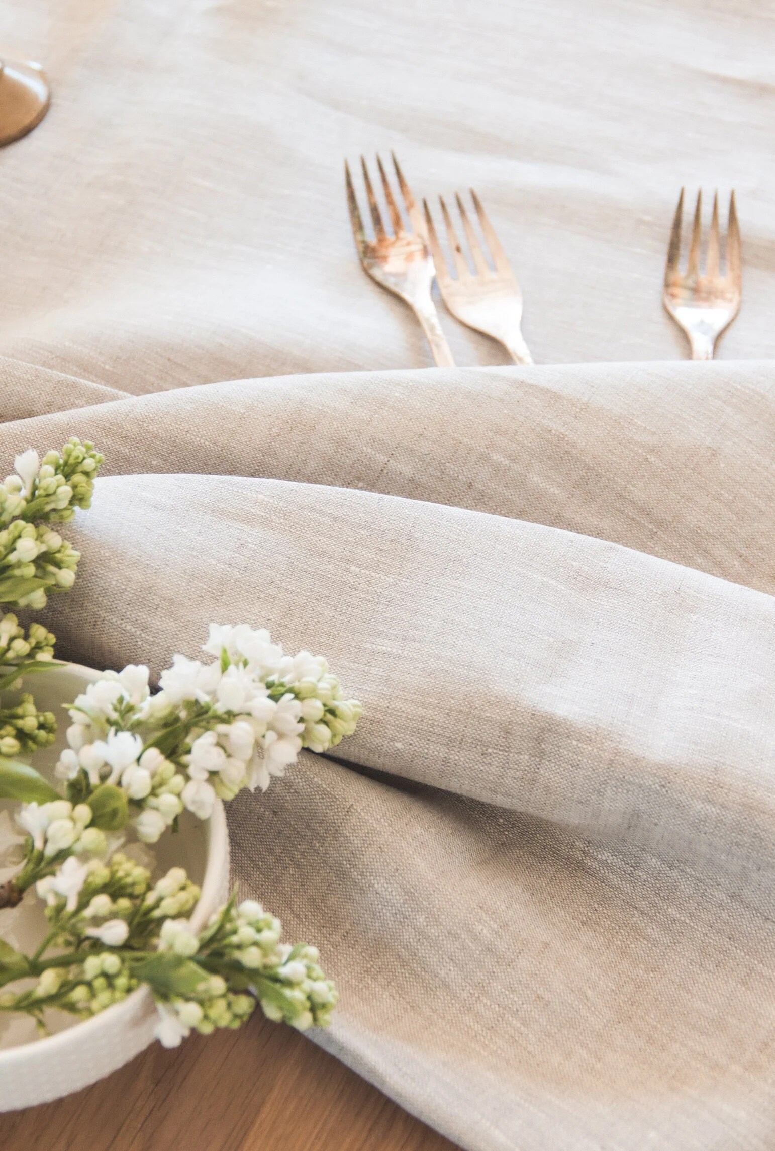 Christmas Tablecloths Australia Linen Tablecloth Light Grey Linen Tablecloth Wedding Linen