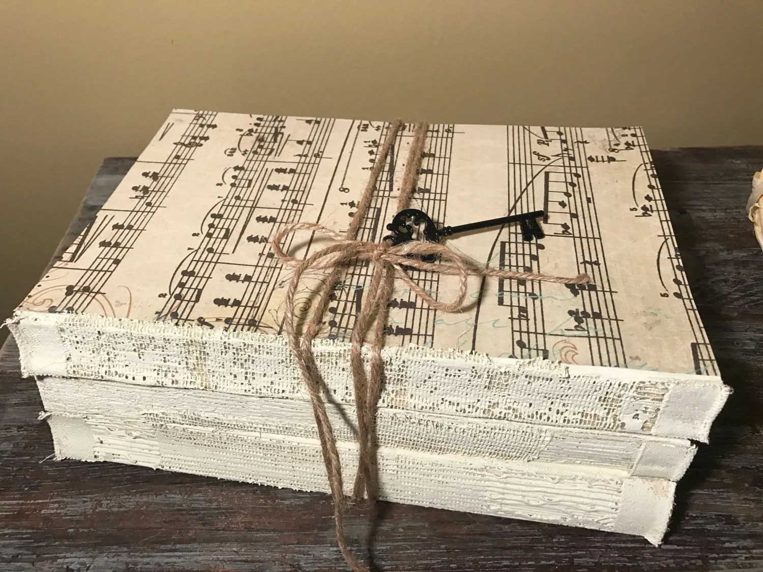 Fall Decor Music Note Decor Wedding Decor Mother Day Gift Etsy