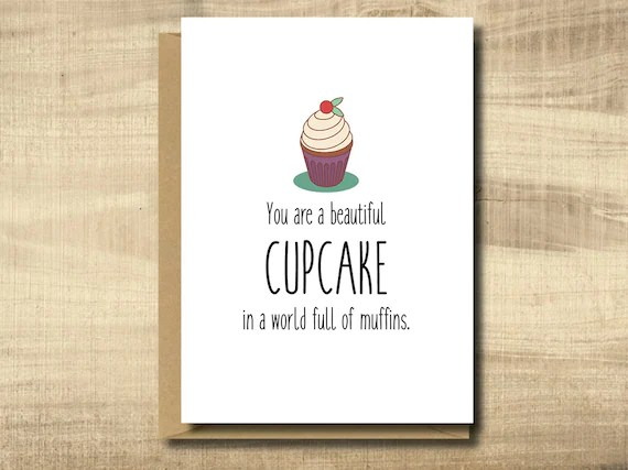 Funny Printable Card Print at Home Instant Download Funny Etsy