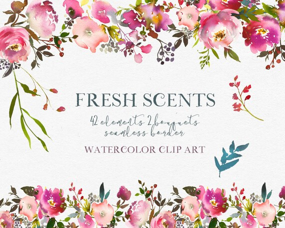 Cute Wallpapers Gold White Pink Peach Flowers Peonies Roses Watercolor Clipart
