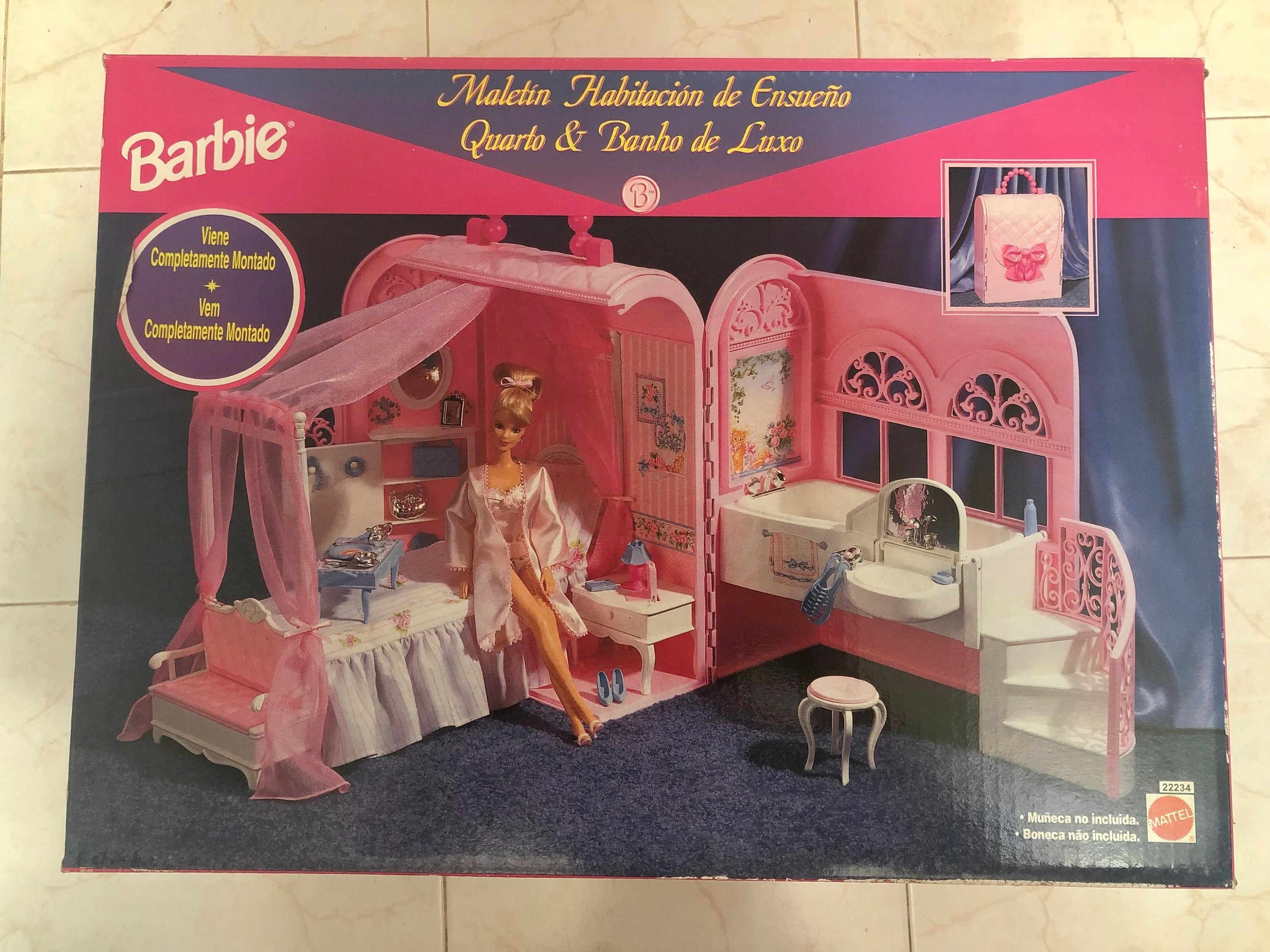 Barbie Küche Barbie Küche Mix Und Magic