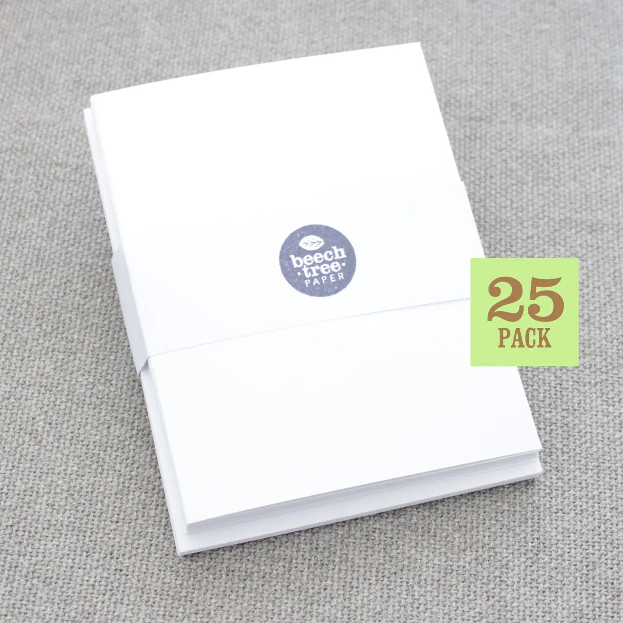 Blank Notecards with Envelope Size A2 White Cards and Etsy