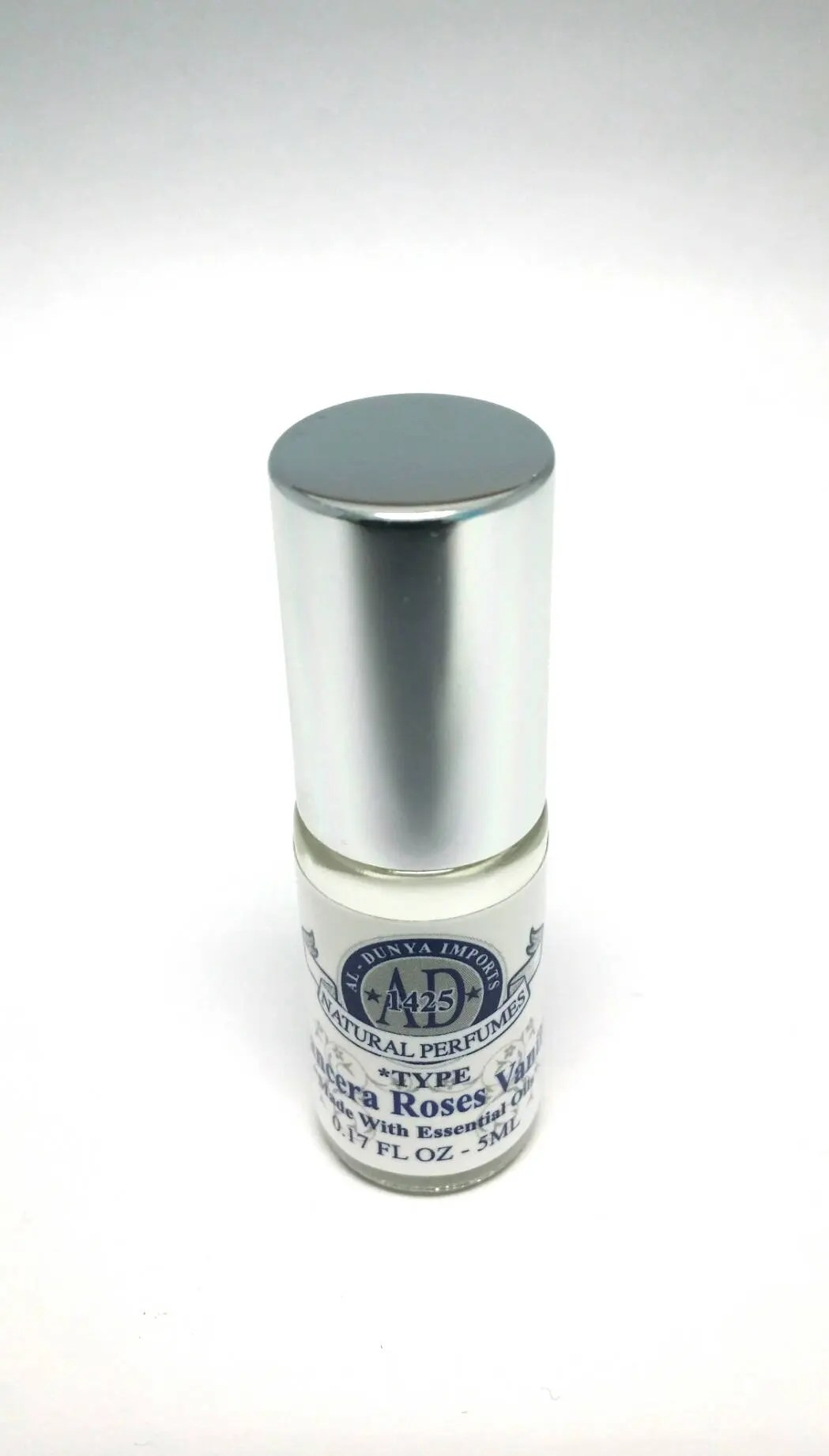Parfum Diamantform 1 Niché Parfum Oil