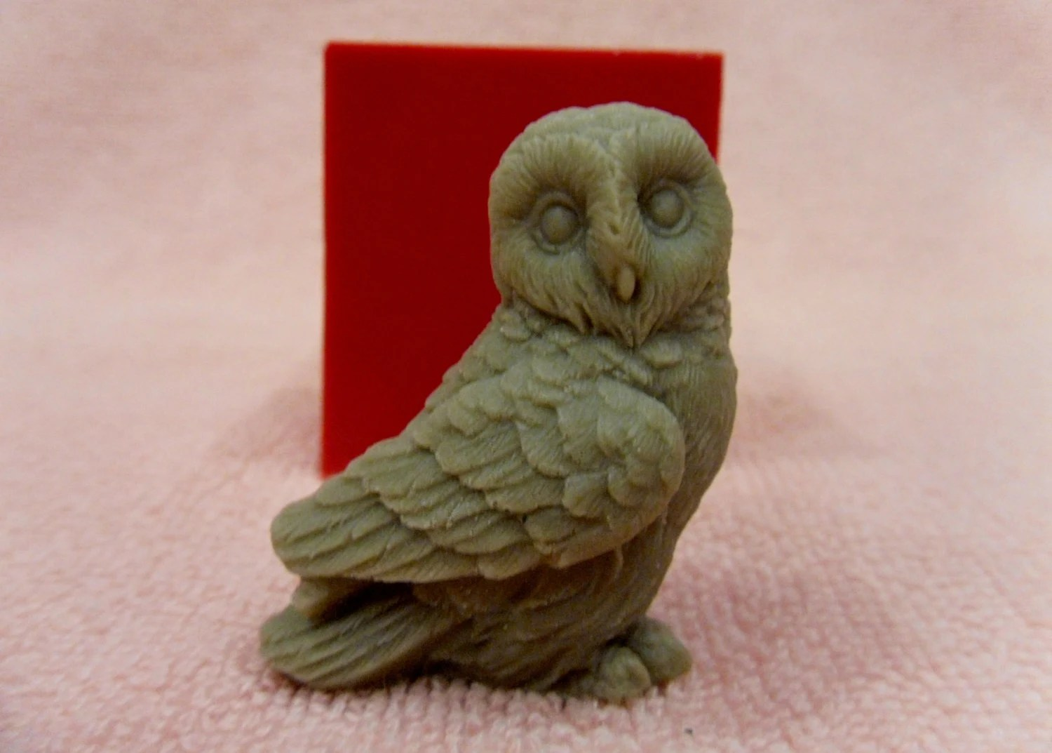 Silicone Soap Molds Australia Owl Silicone Mold For Soap And Candles Making Mould Molds