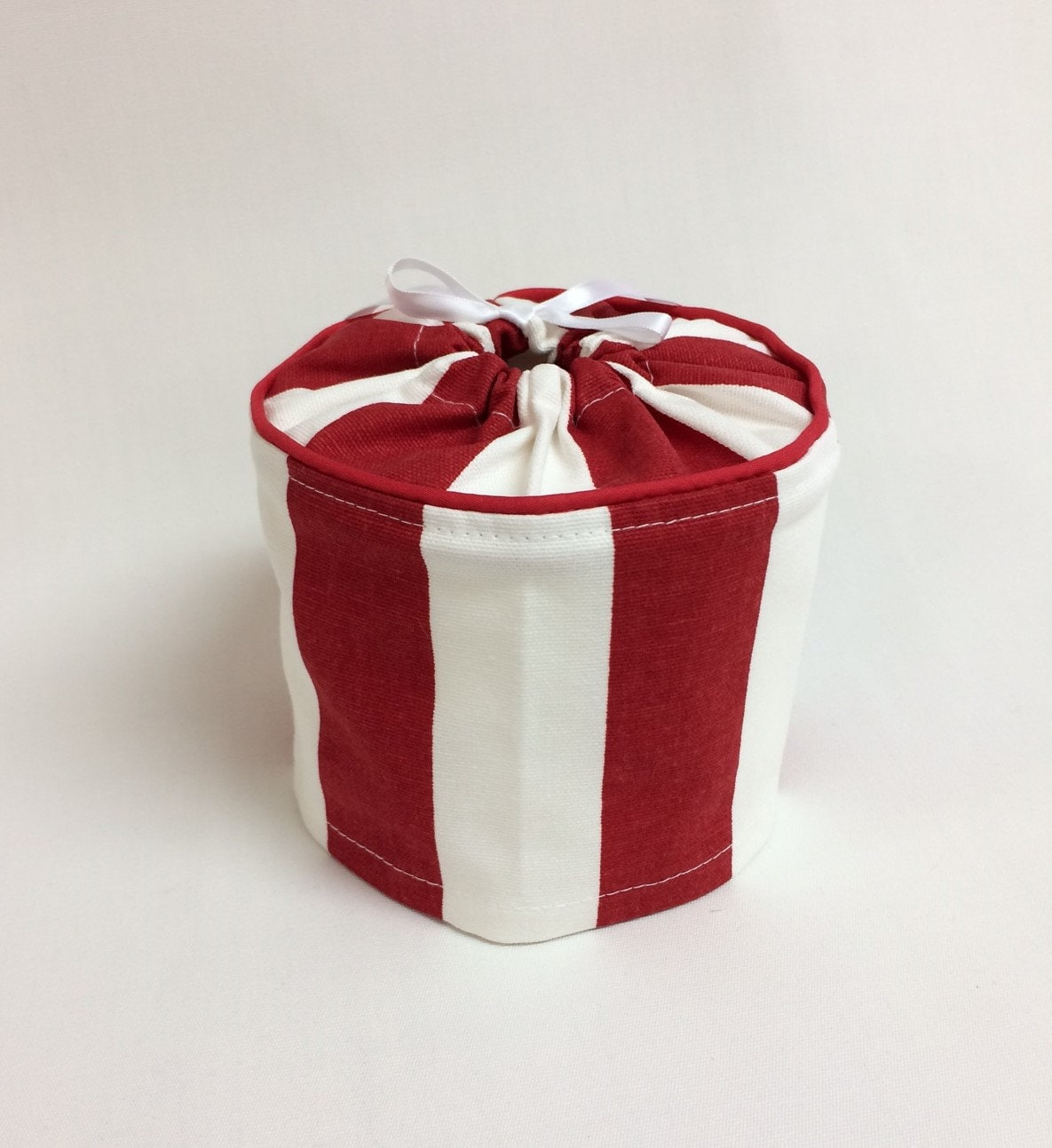 Covered Toilet Paper Storage Toilet Paper Cover Toilet Paper Storage Red And White