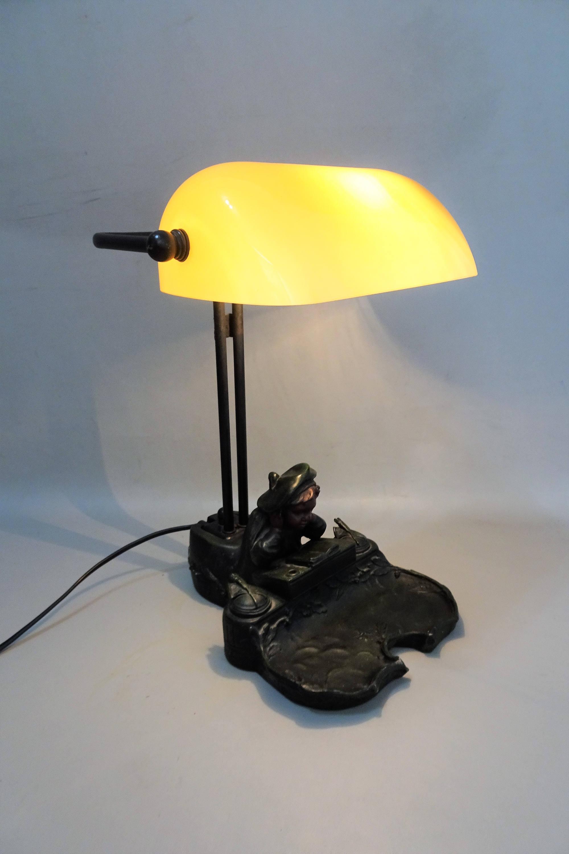Lampe De Notaire Recherche Lampe De Coursive Antiquites En France