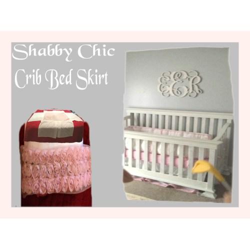 Medium Crop Of Standard Crib Size