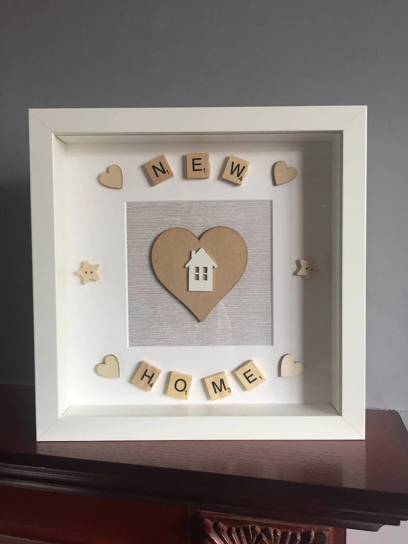 Personalised New Home Gifts New Home Frame New Home Gift First Home Gift Personalised Home Gift Personalised New Home Gift First House Gift New House Gift