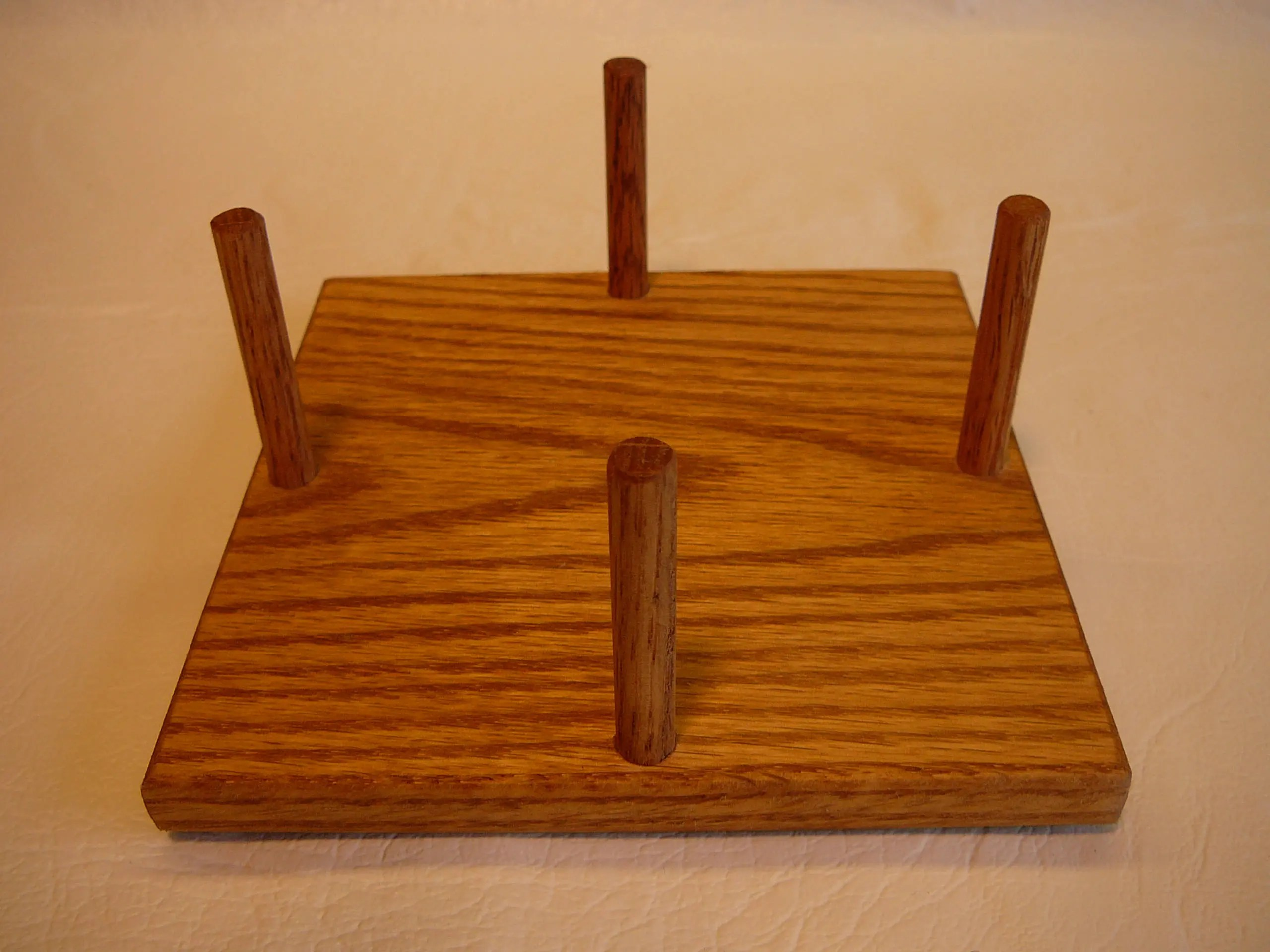 Wooden Coaster Holder Wood Coaster Holder