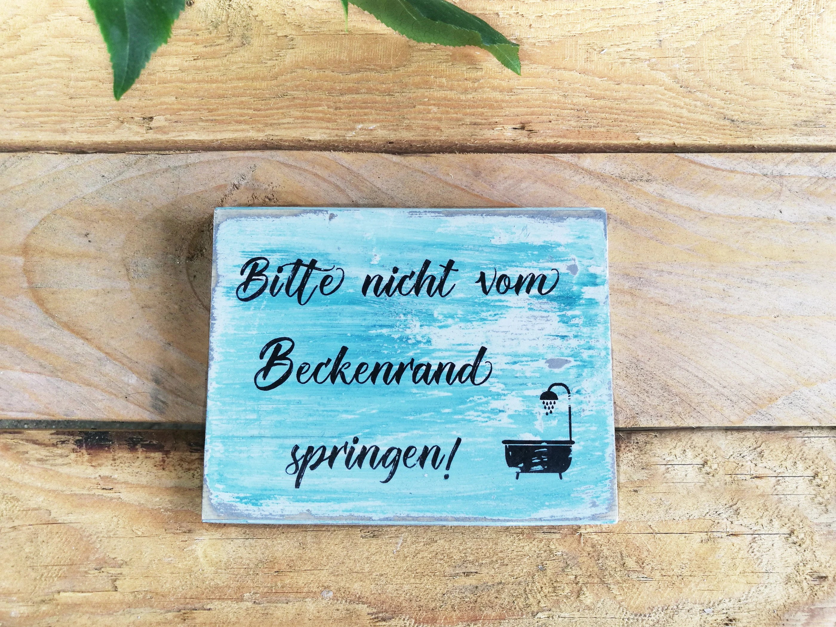 Pool Im Garten Pflichten Sign Sayings Wood Saying Bad Deco Bathroom Pictures Accessories Poster Balcony Bathtub Bathroom Rules Balkondeko Garden Ceramics Garden