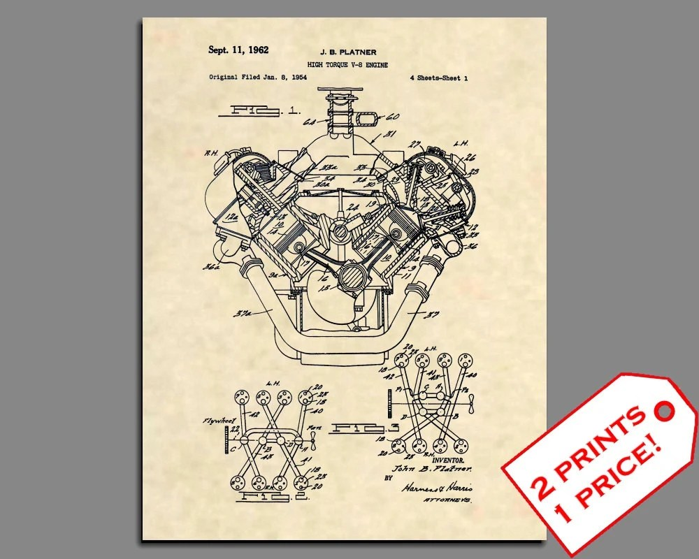 Vintage Engine Diagram Index listing of wiring diagrams