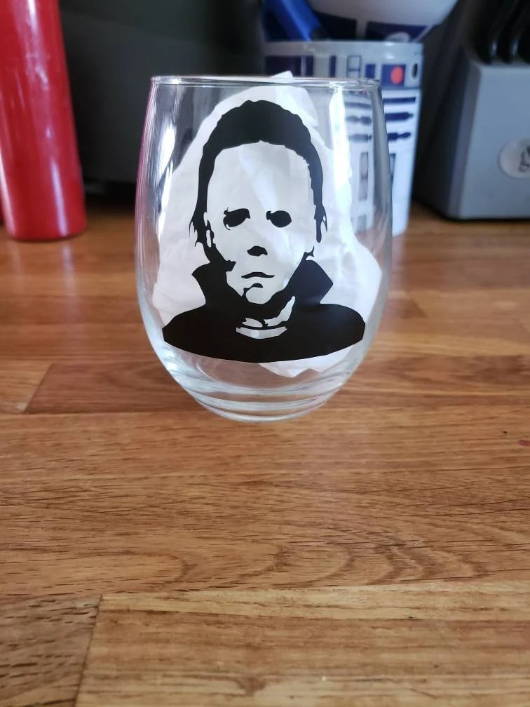 Whiskey Glasses Myer Michael Myers Wine Glass