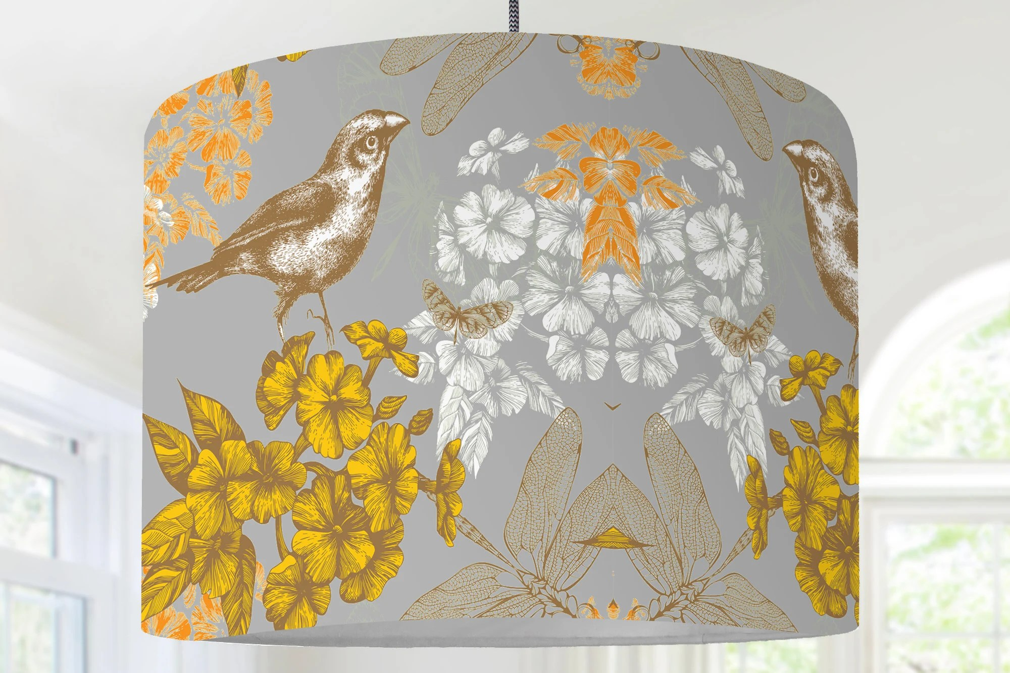 Schlafzimmer Lampe Petrol Lampshade Living Room Dining Room