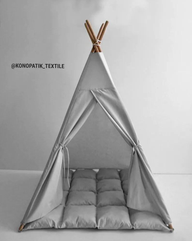 Teepee Kids Kids Teepee Personalized Teepee Tent Tipi Tipi Enfant Play Tent Teepee Childrens Teepee Play Teepee Playhouse Teepee Kids