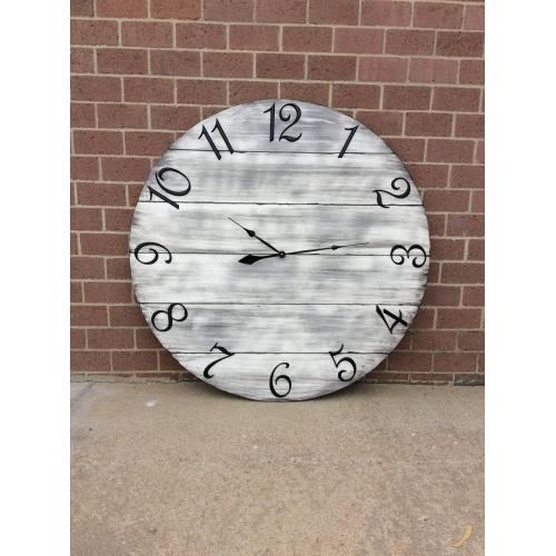 Medium Crop Of Oversized Wall Clocks