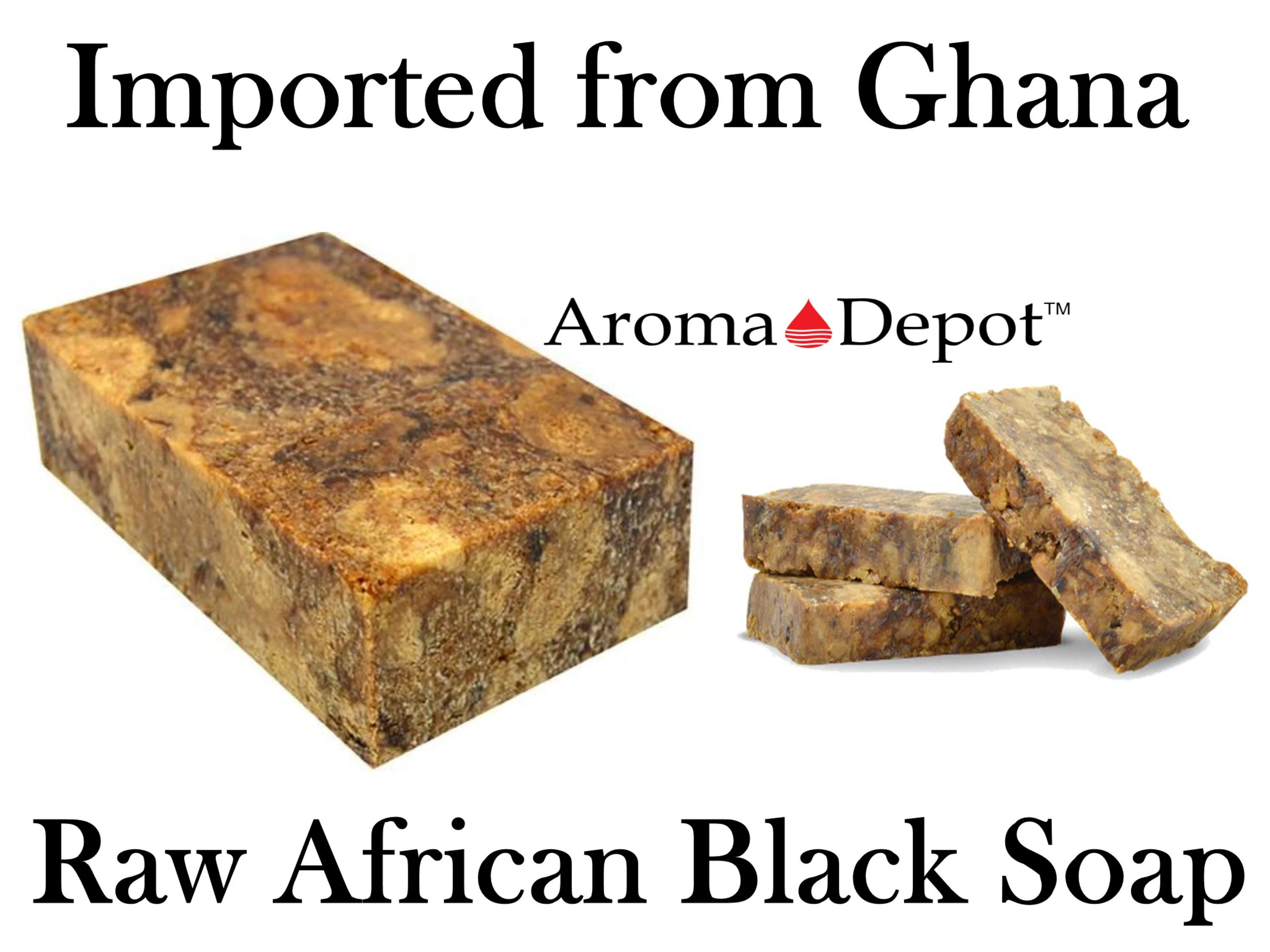 Badezimmer Teppich Depot African Black Soap Bar 100 Raw Pure Wholesale 2 Oz Up To 50 Lbs From Ghana