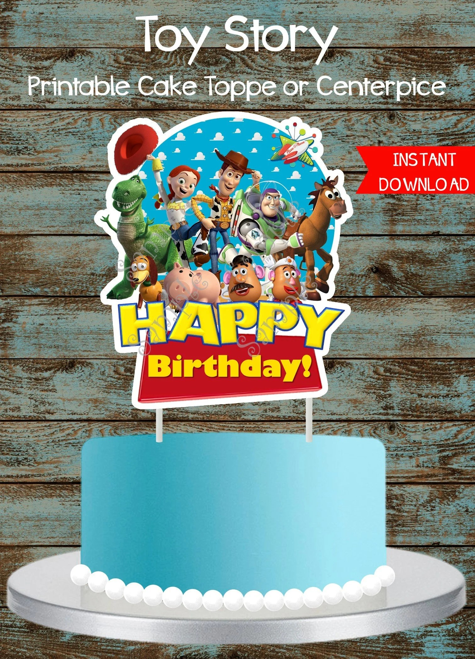 Libros De Kick Boxing Pdf Gratis Toy Story Cake Topper Toy Story Printable Cake Topper Toy Story Birthday Party Decorations Toy Story Centerpieces Toy Story 4 Birthday