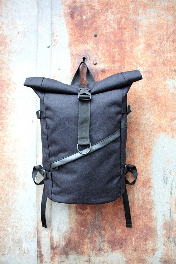 Fahrradtasche Rucksack Black Canvas Backpack Black Rucksack Backpack Gift Black Canvas Rucksack Laptop Black Backpack Laptop Men S Backpack Canvas Rucksack Men