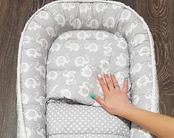 Baby Nest Etsy