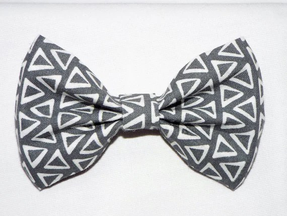 Dog Bow Ties More Colors Patterns Etsy