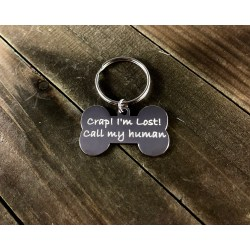 Small Crop Of Funny Dog Tags
