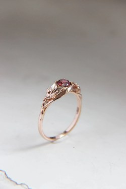 Small Of Engagement Rings Gold