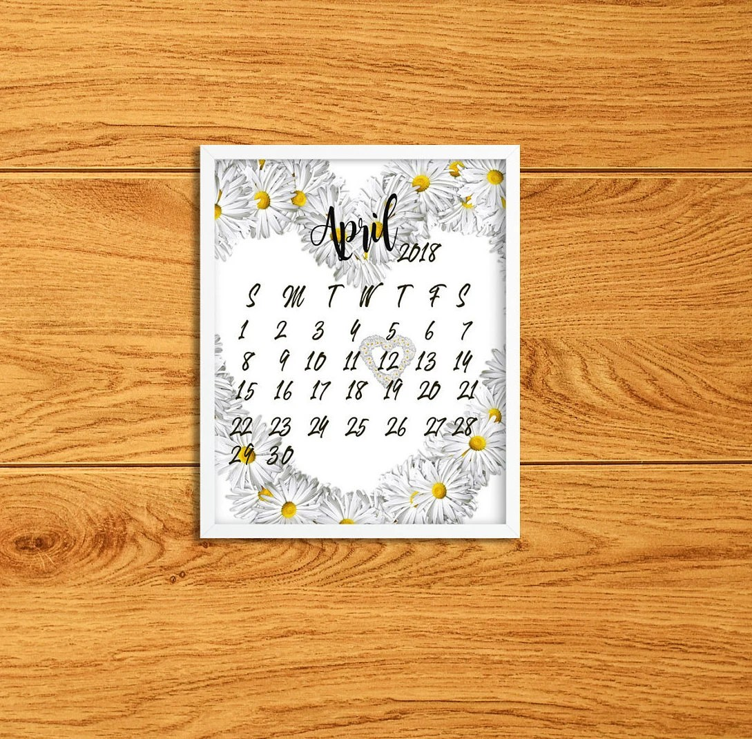 LAST DAY SALE 50 Pregnancy reveal calendar Pregnancy reveal Etsy