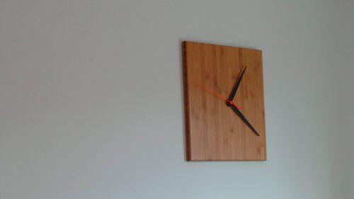 Medium Of Wall Clocks Just Hands