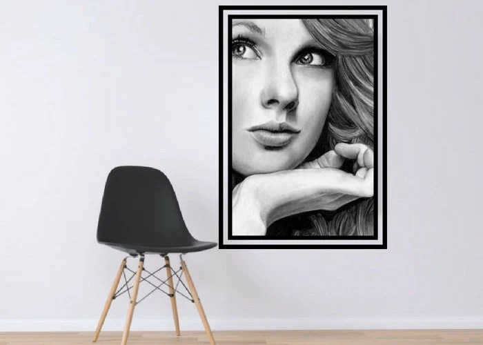 Taylor Swift Printable Poster Taylor Swift Gift Taylor Etsy
