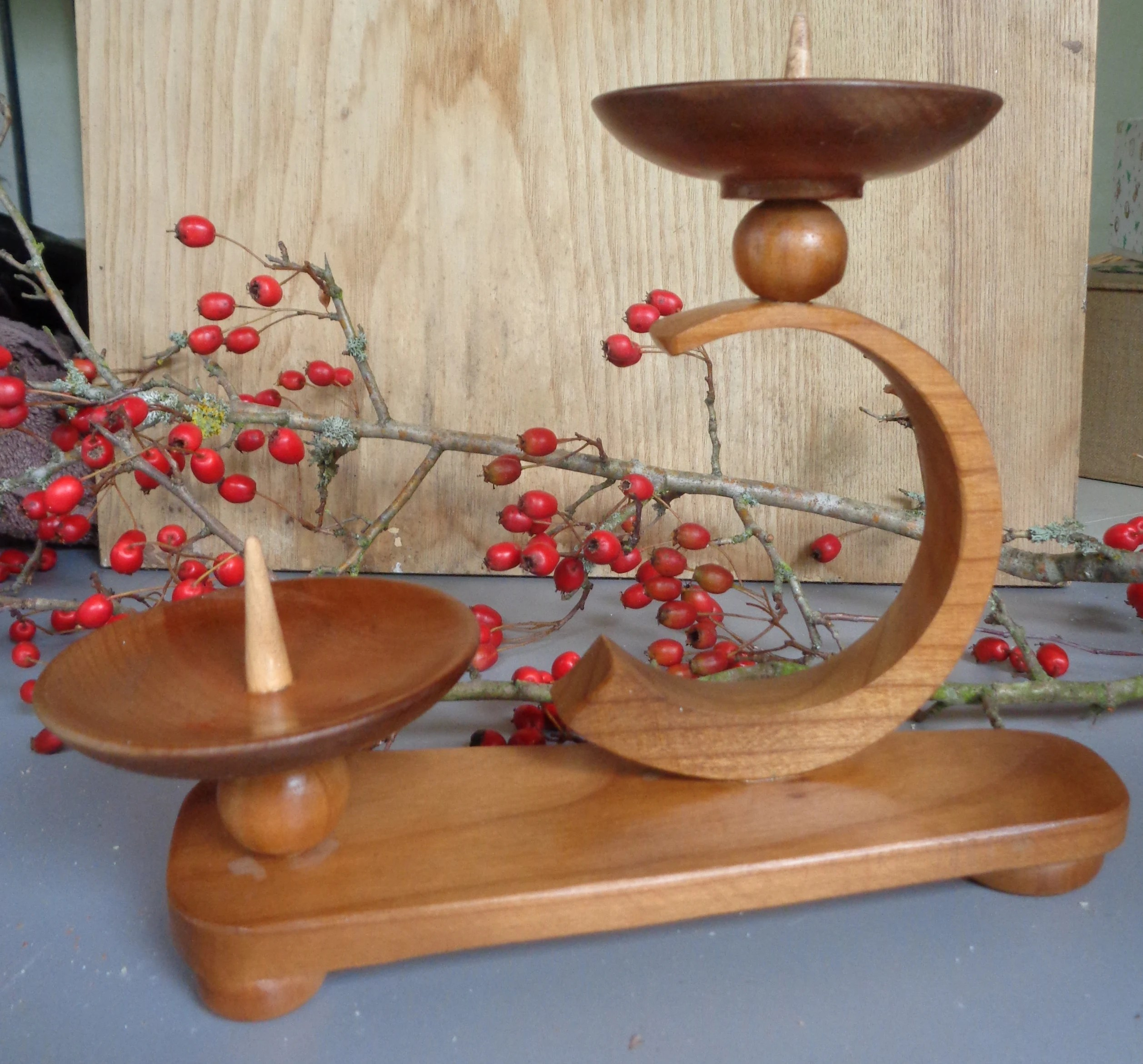 Couchtisch Ddr Candle Chandelier Ddr Ore Mountains 1954 Beautiful