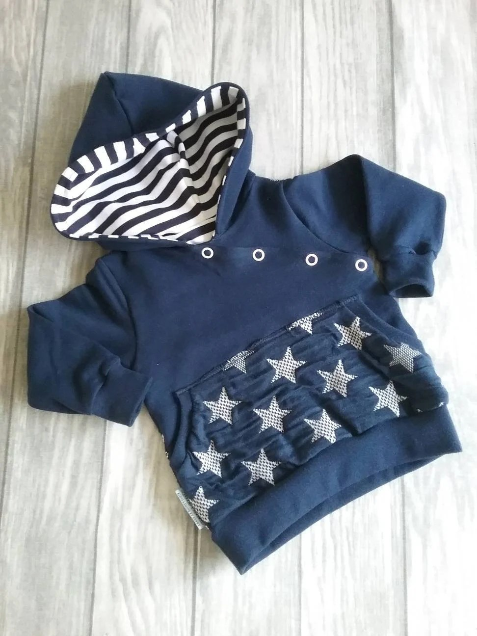 Ab Wann Babysachen Kaufen Hoodie Child Boy Girl Sweater Baby Kids Stars
