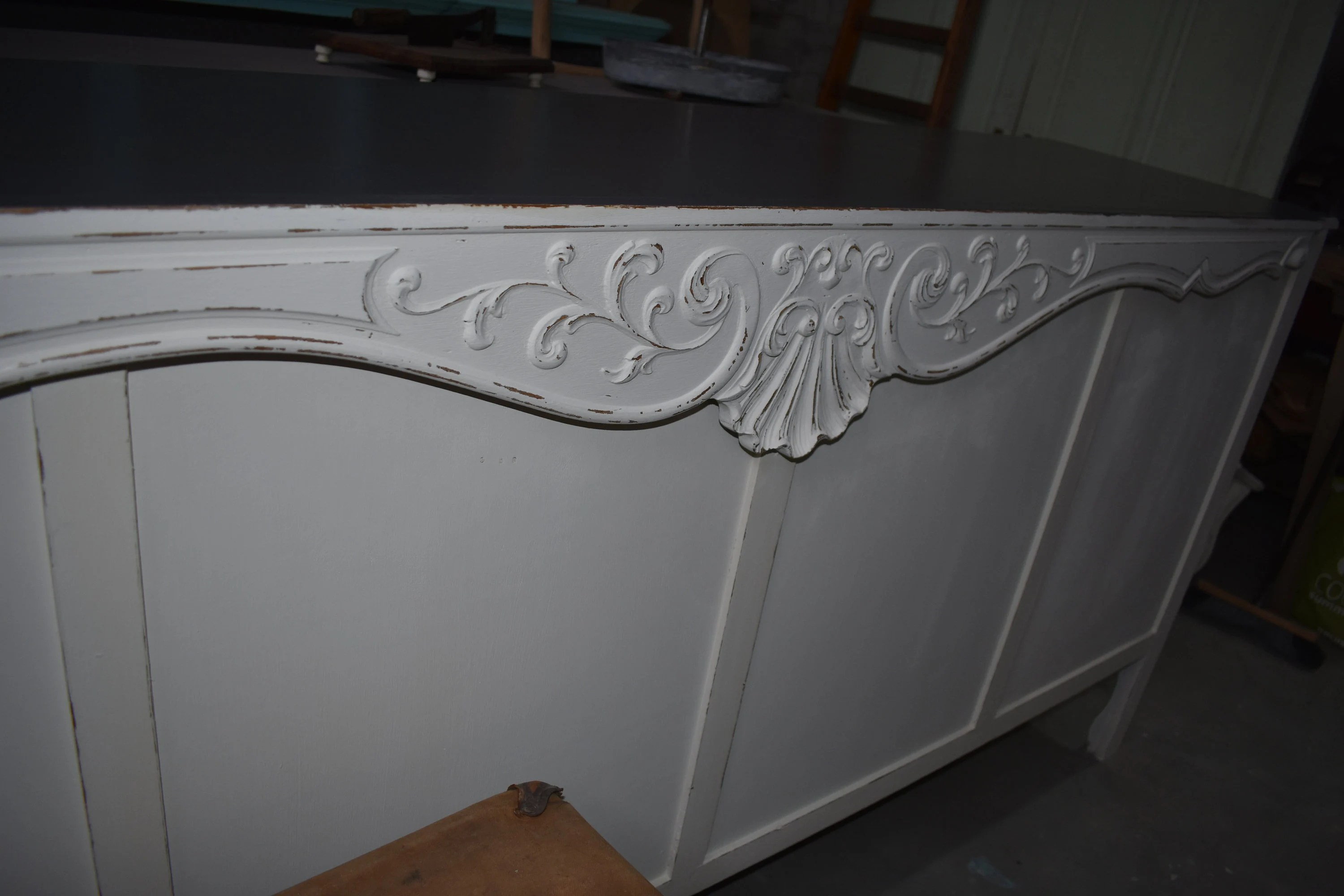 Ladentheke Vintage Bar Counter Sideboard