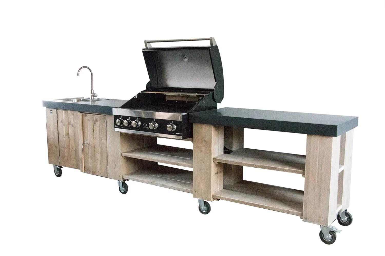 Outdoor Küche Metro : Outdoor küche grandhall 52 herrliche schwedische kuchen interior ideen