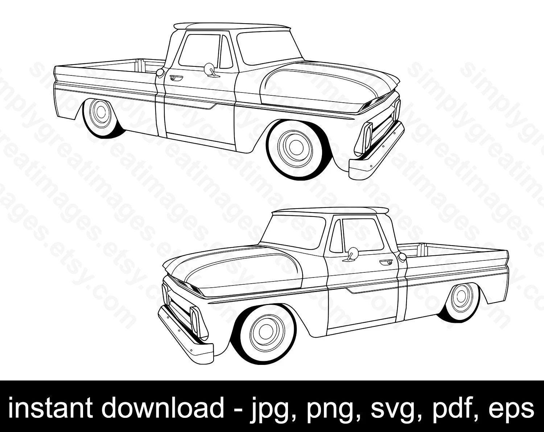 1966 chevrolet crew cab
