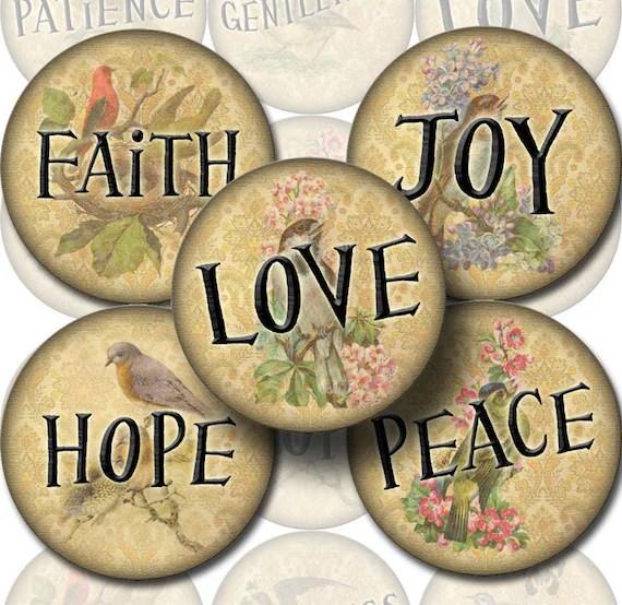 FaiTH HoPE LoVE JoY PeACE- 25\