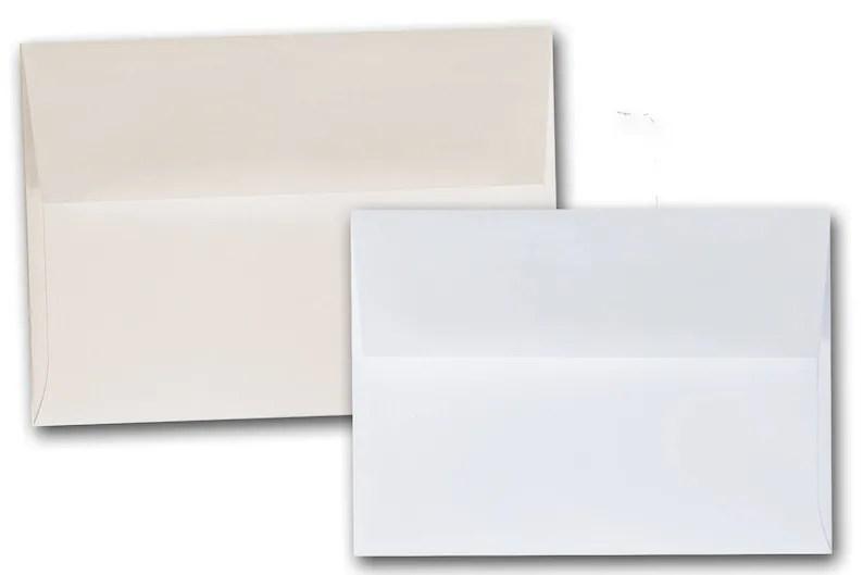 Cougar A2 Envelopes 50 pack Etsy