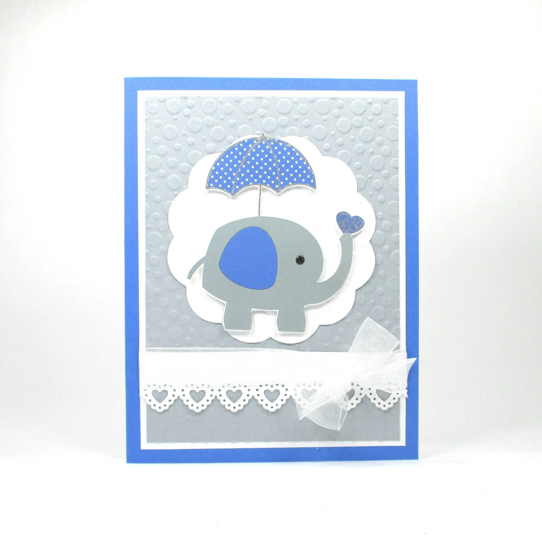 Welcome baby card baby boy congratulations baby shower Etsy