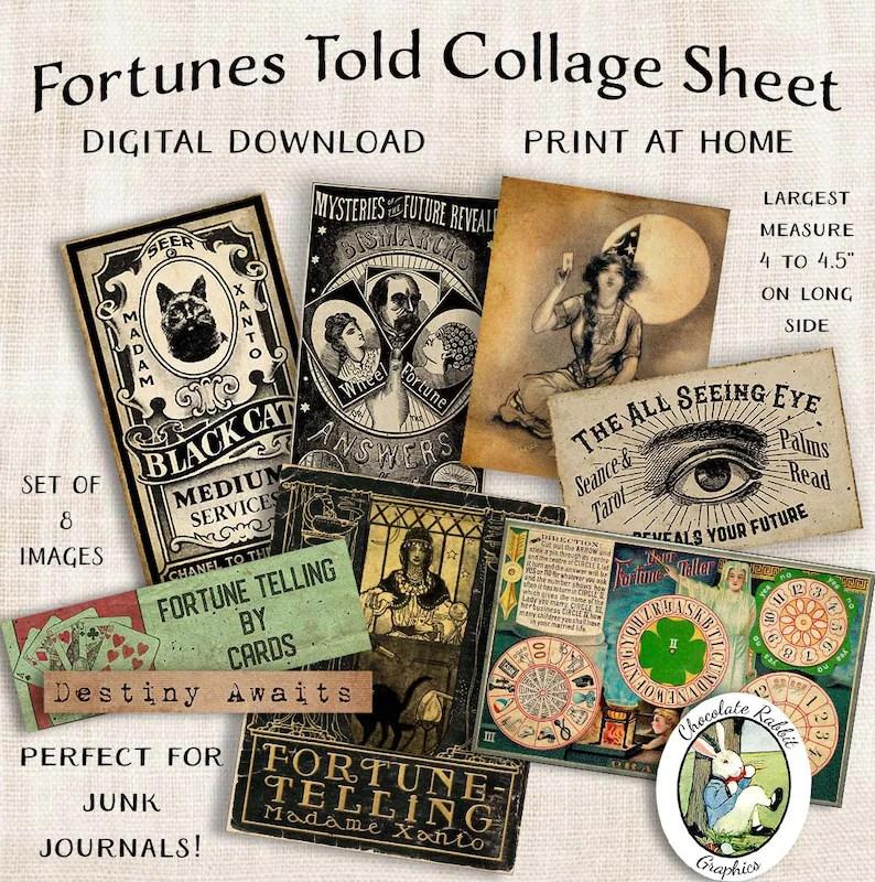 Blank Printable Fortune Teller cvfreelettersbrandforesight