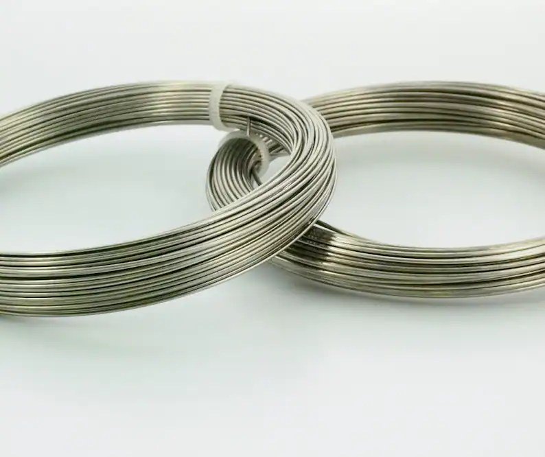 Spring Hard Stainless Steel Wire Premium Jewelry Grade Etsy
