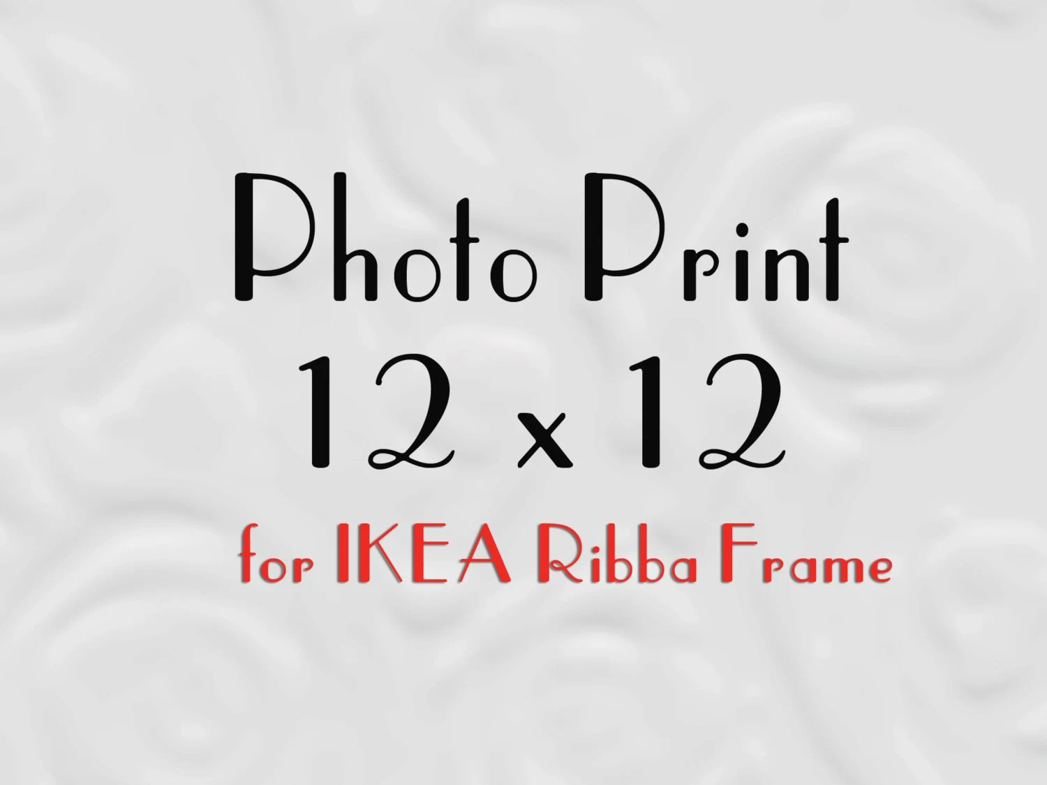 12x12 Poster 12x12 Prints For Ikea Ribba 12x12 Prints 12x12 Photos To