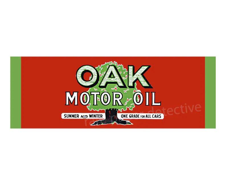 Oil Can Label Set 5 DIGITAL Downloads 5 Different Labels Etsy