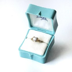Small Crop Of Engagement Ring Box