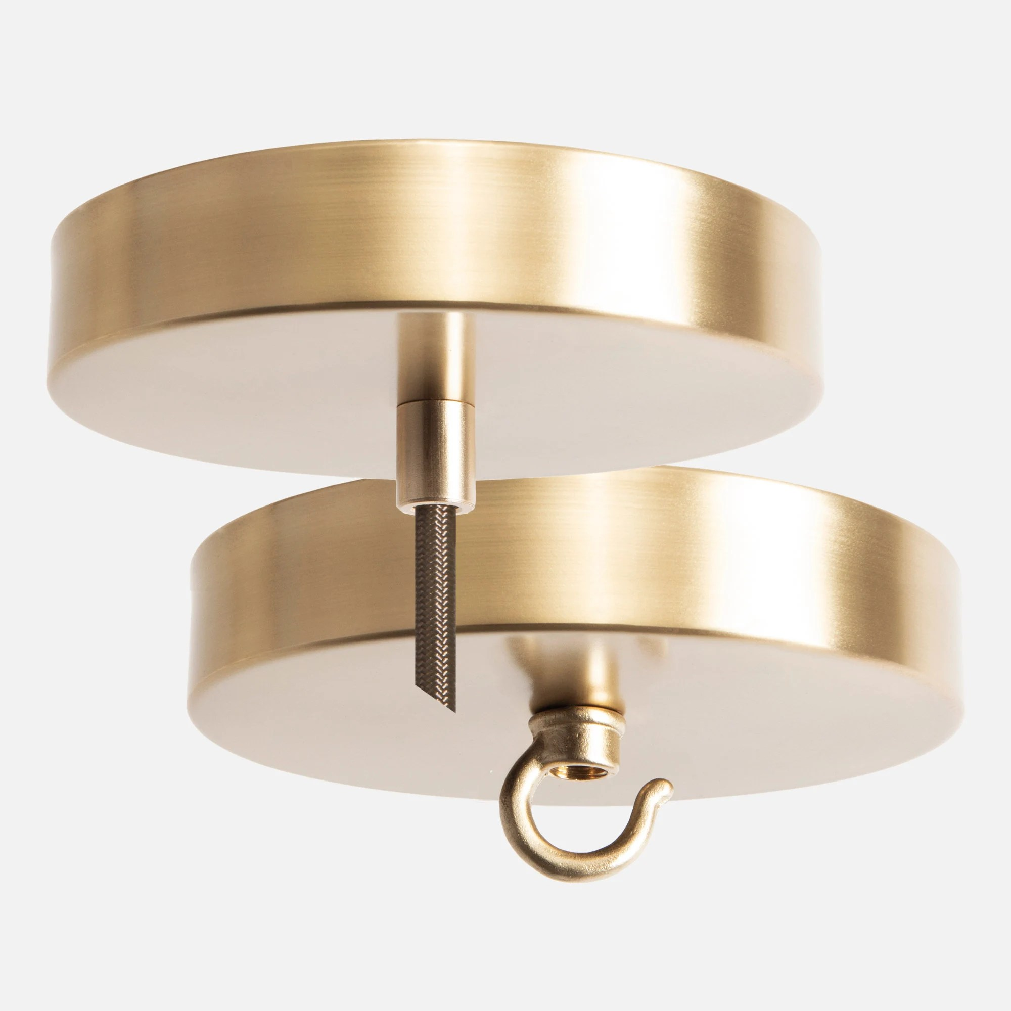 Ceiling Light Canopy Brass Ceiling Canopy Kit Pendant Light Canopy Kit Pendant