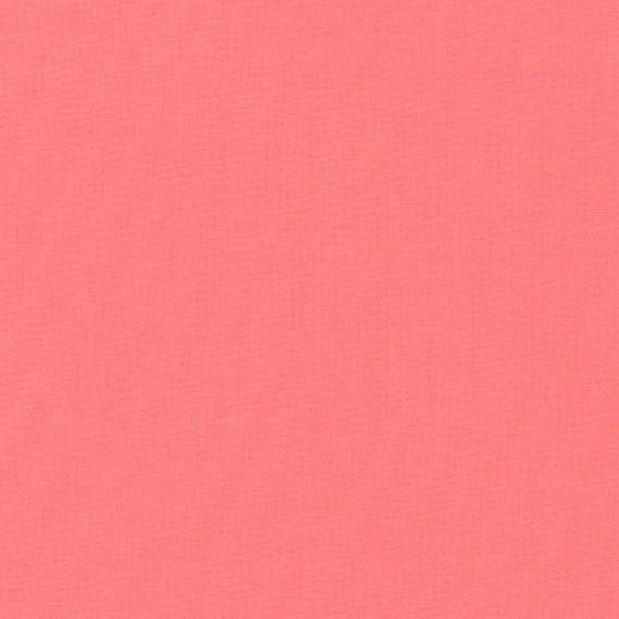 Kona® Cotton - Pink Flamingo - 2017 Kona Cotton Color of the Year