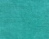 Moda Rustic Weave - Lagoon