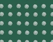Lotta Jansdotter Fabric - Limmikki - Piste in Green