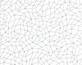 Modern Background Colorbox - White Graphite