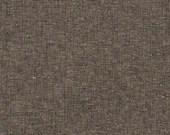 Essex Yarn Dyed Linen Blend - Espresso