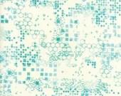Modern Background Colorbox - Porcelain Teal